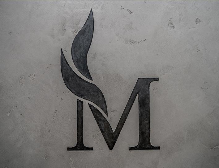 Logo Zakładu Pogrzebowego Malesa